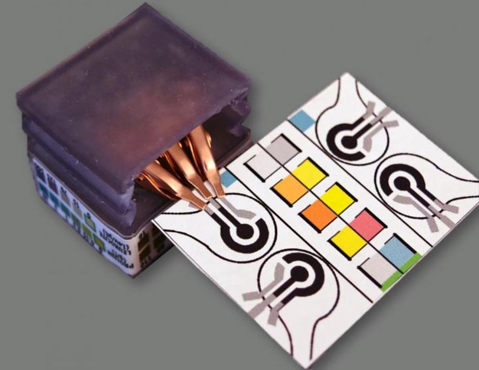 Paper diagnostics