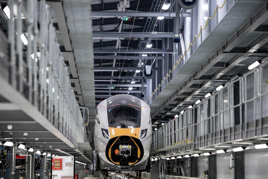 rail renaissance