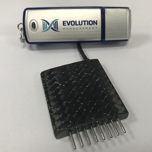 Pressure scanner platform-in-a-compact-package