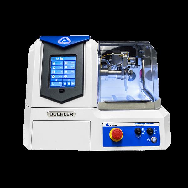 Buehler introduces advanced precision cutter