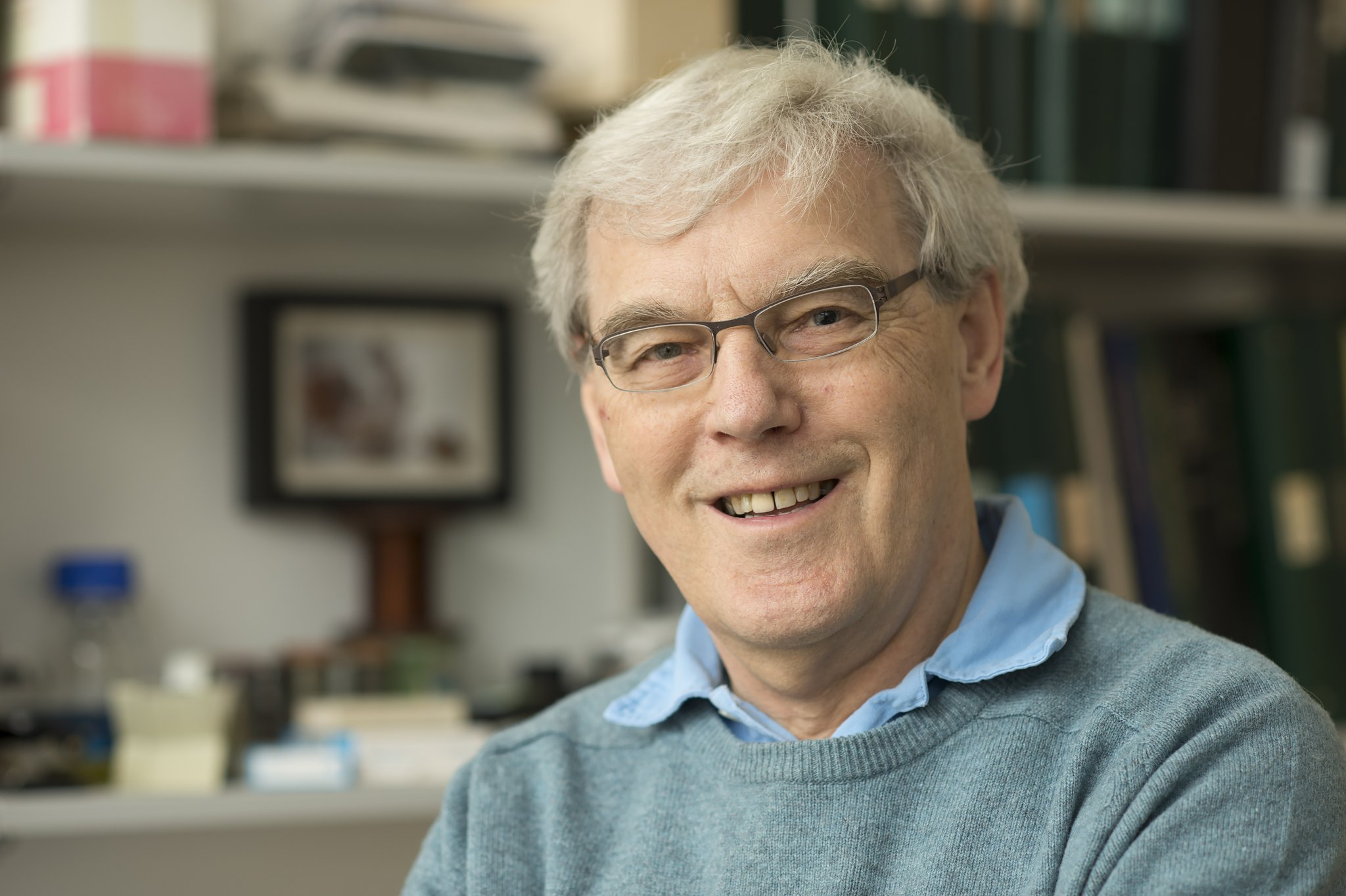 imaging richard henderson nobel