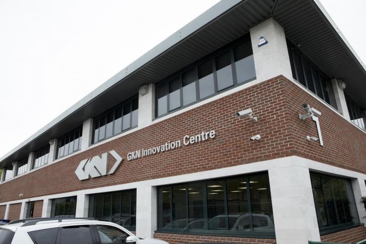 GKN Innovation Centre
