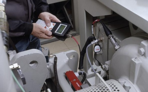 Vibration monitoring and analysis prolongs life of critical equipment at cement works