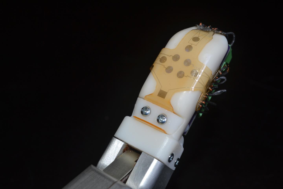 sensor skin