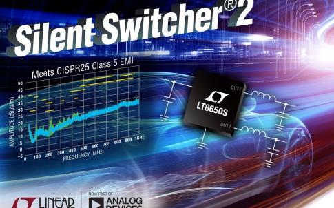 Linnear's Silent Switcher