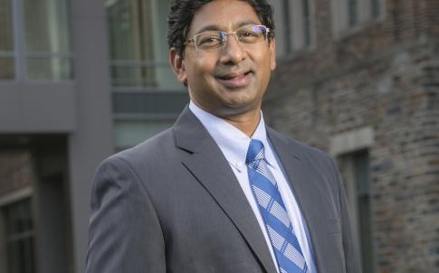 Prof. Ravi V. Bellamkonda
