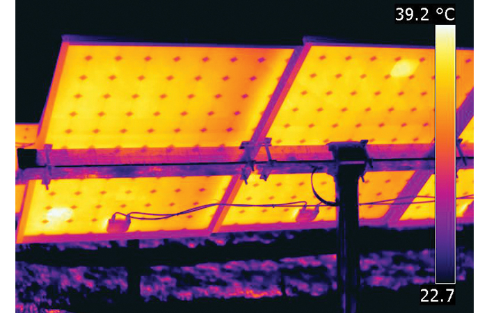 Thermal Imaging Cameras A Fast And Reliable Tool For