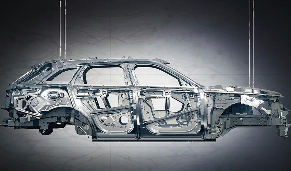 high-strength aluminium