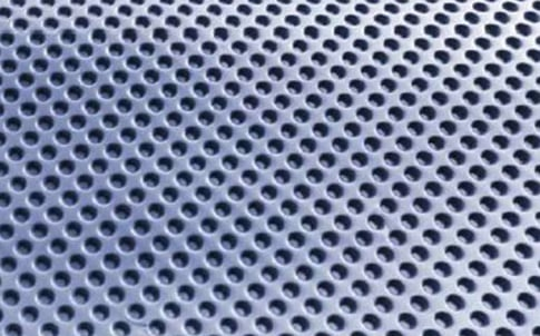 PDMS membranes