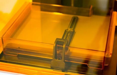 TR 3D printer