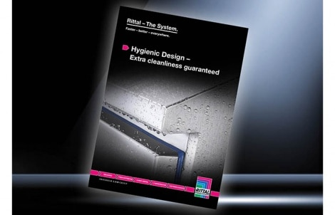 rittal hygiene brochure