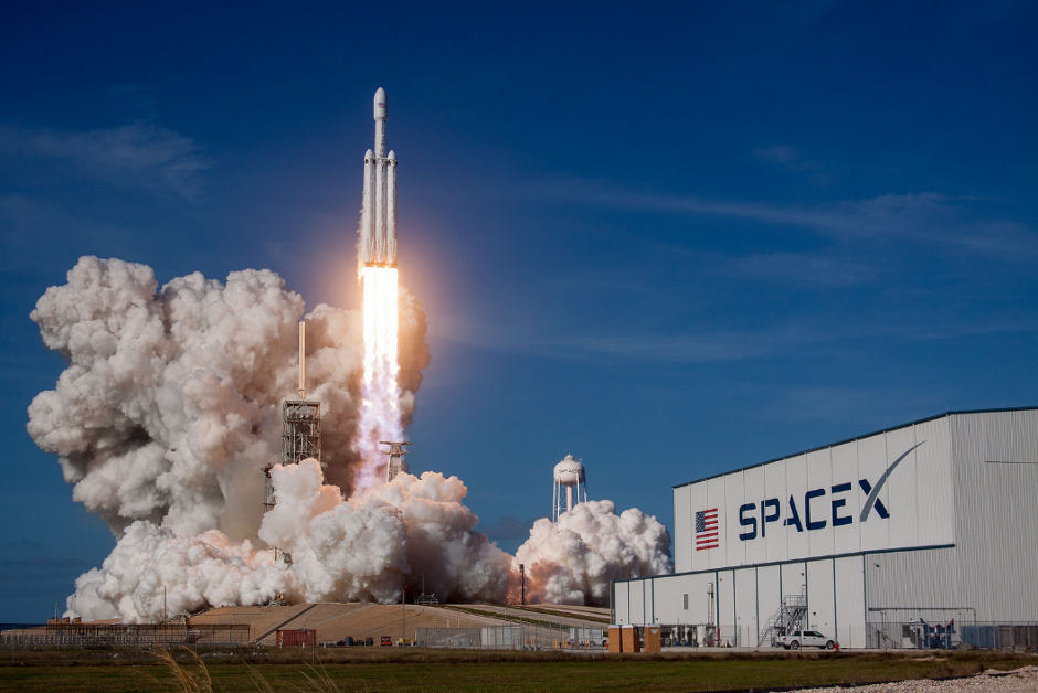 Falcon Heavy