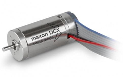 maxon encoder