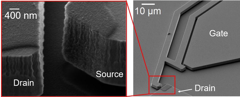 microelectromechanical