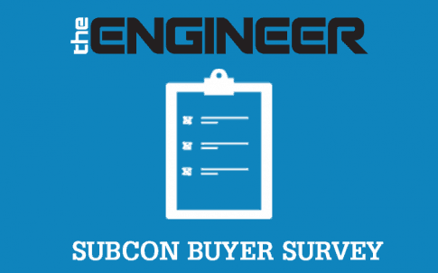subcon third buyer survey