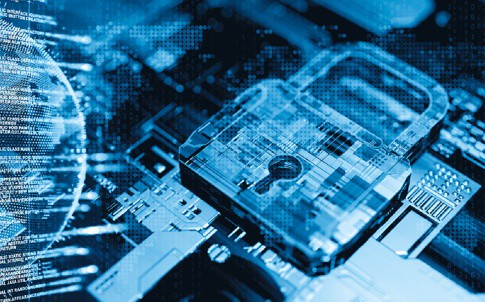 cyber-attacks on manufacturing