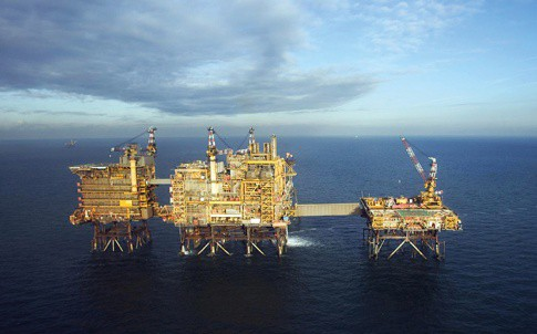 recruitment in oil and gas