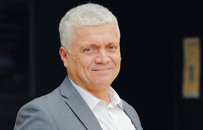 Robert Plana