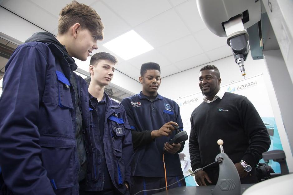 apprenticeship places