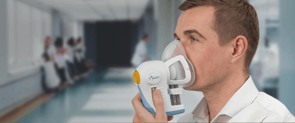 breath sampling biopsy