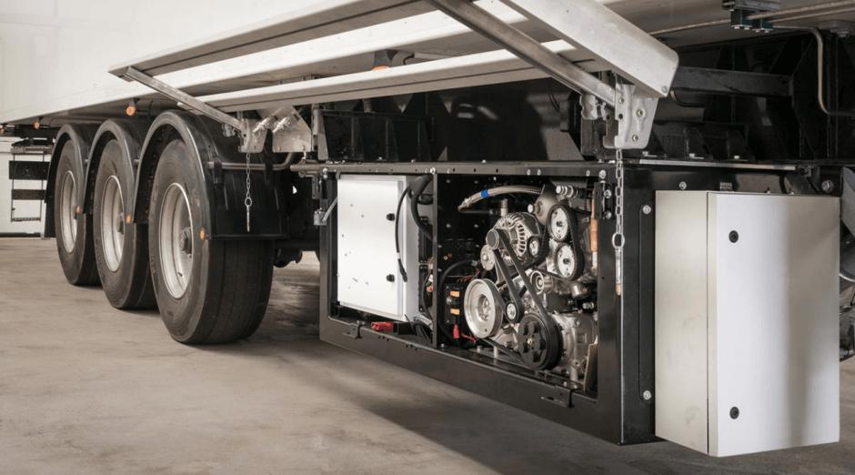 liquid nitrogen engines
