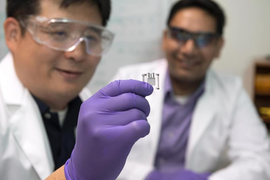 biofuel cell
