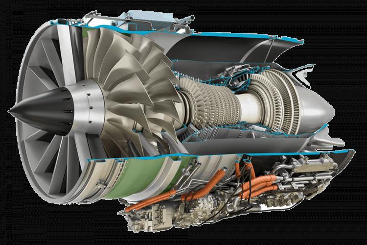 GE Affinity engine