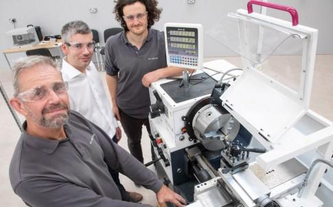 Islabikes join Engineering Club