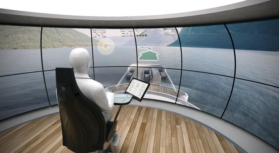 autonomous ships