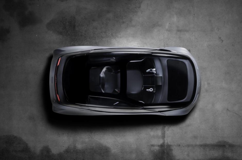 swedish electric car