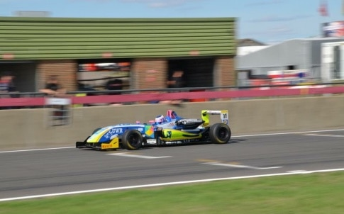 F3 Cup