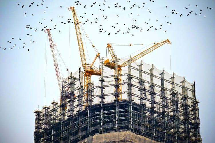transform UK construction