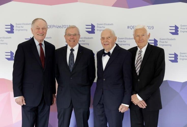 GPS 2019 Queen Elizabeth Prize