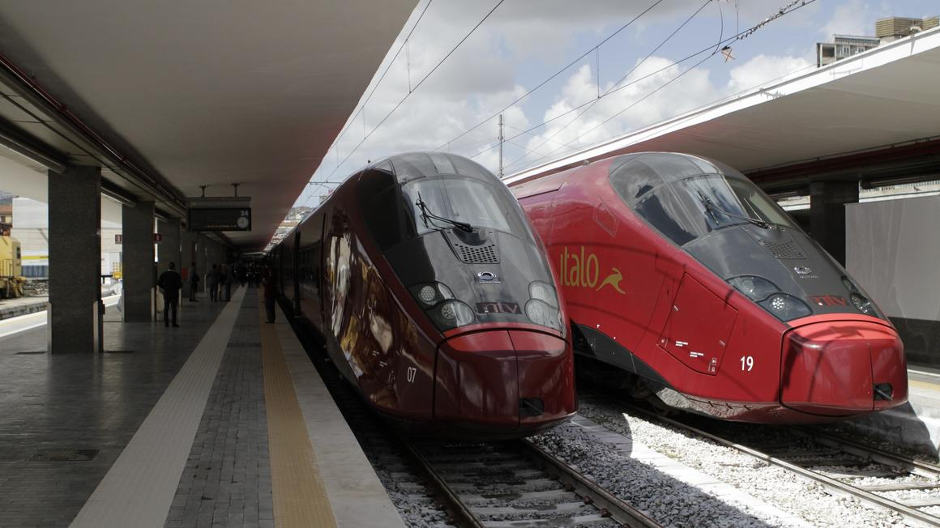 Siemens-Alstom merger