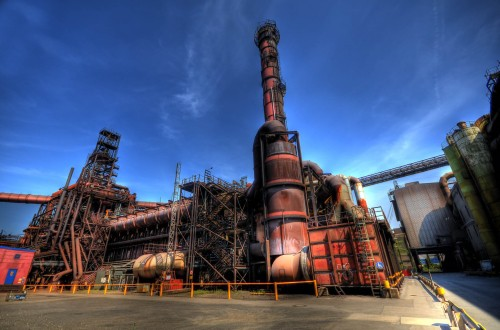 ArcelorMittal to use hydrogen in steel production process | The Engineer