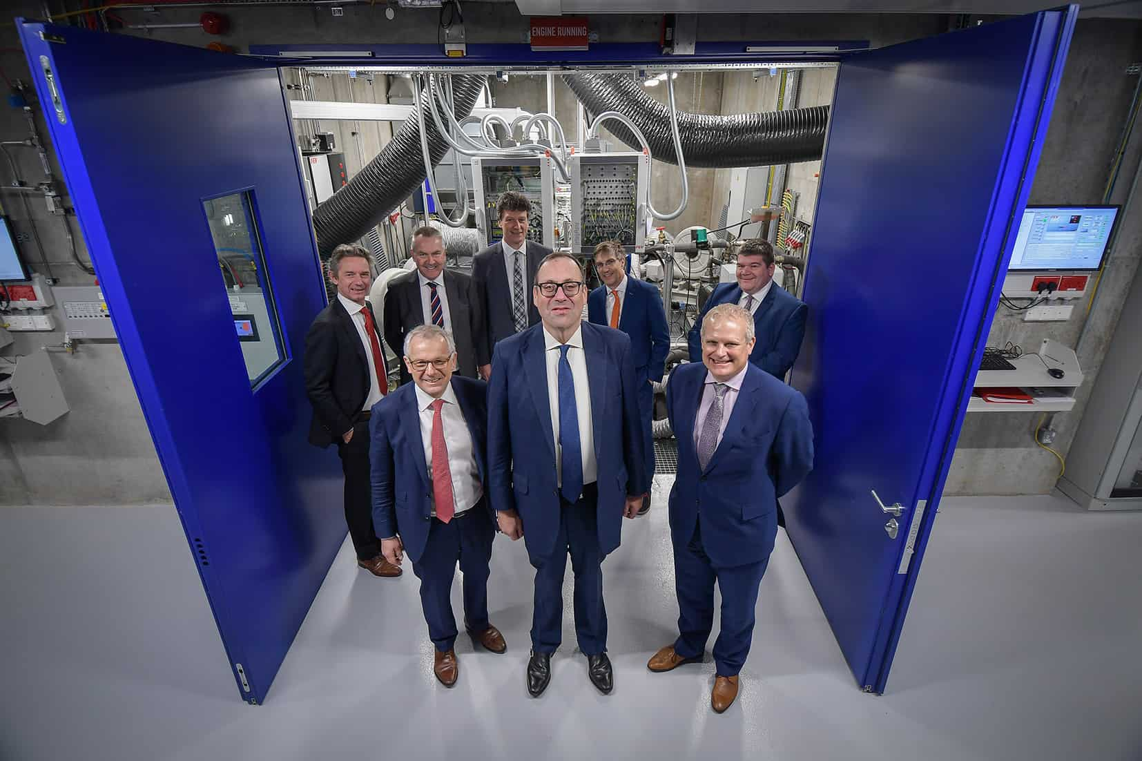 £50m clean mobility centre launched in Coventry