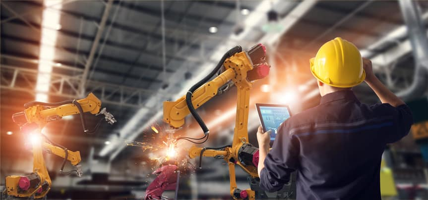 Does Industry 4.0 offer manufacturers a Brexit lifeline?