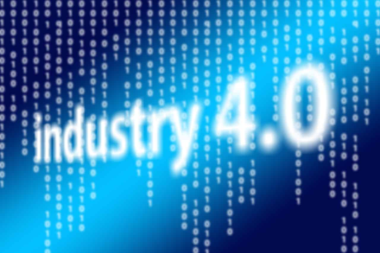 Comment: Welcome to Industry 4.0 week