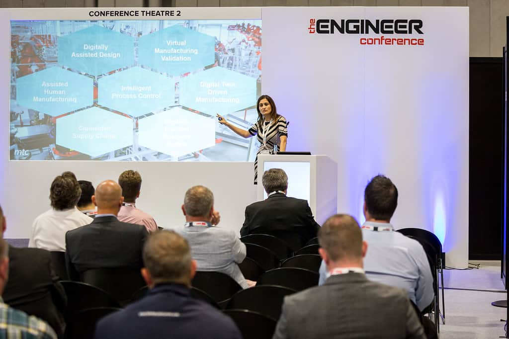The Engineer's 2019 conference