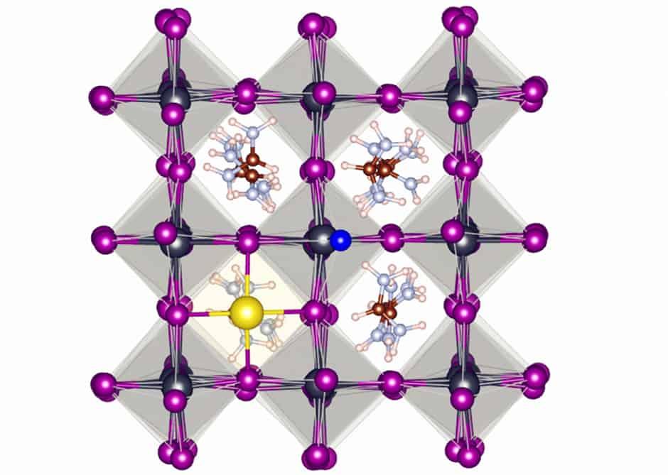 fluoride ions