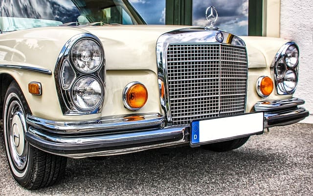 Daimler turns to blockchain for procurement prudence