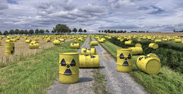 UK to tackle nuclear waste with robots and AI