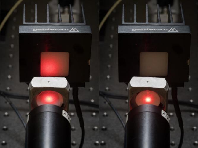 Ultrafast pulsed laser