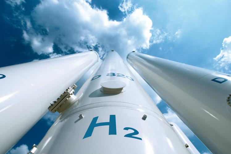 nuclear hydrogen