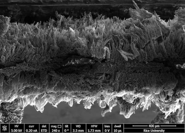 laser-induced graphene